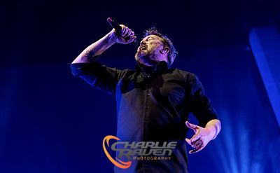 Elbow - Bournemouth International Centre 08.03.17 photos