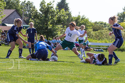 Iowa City West vs Cedar Rapids Jefferson, May 22nd, 2012