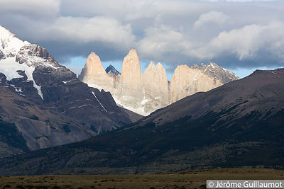 Torres Del Paine discovery, Chile photos