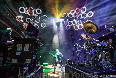 Marillion at Birmingham Symphony Hall photos