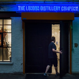 London Distillery Co.