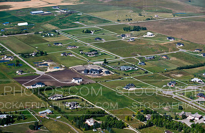 Rural Acreages