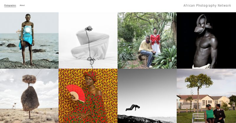 The African Photography Network Pictures