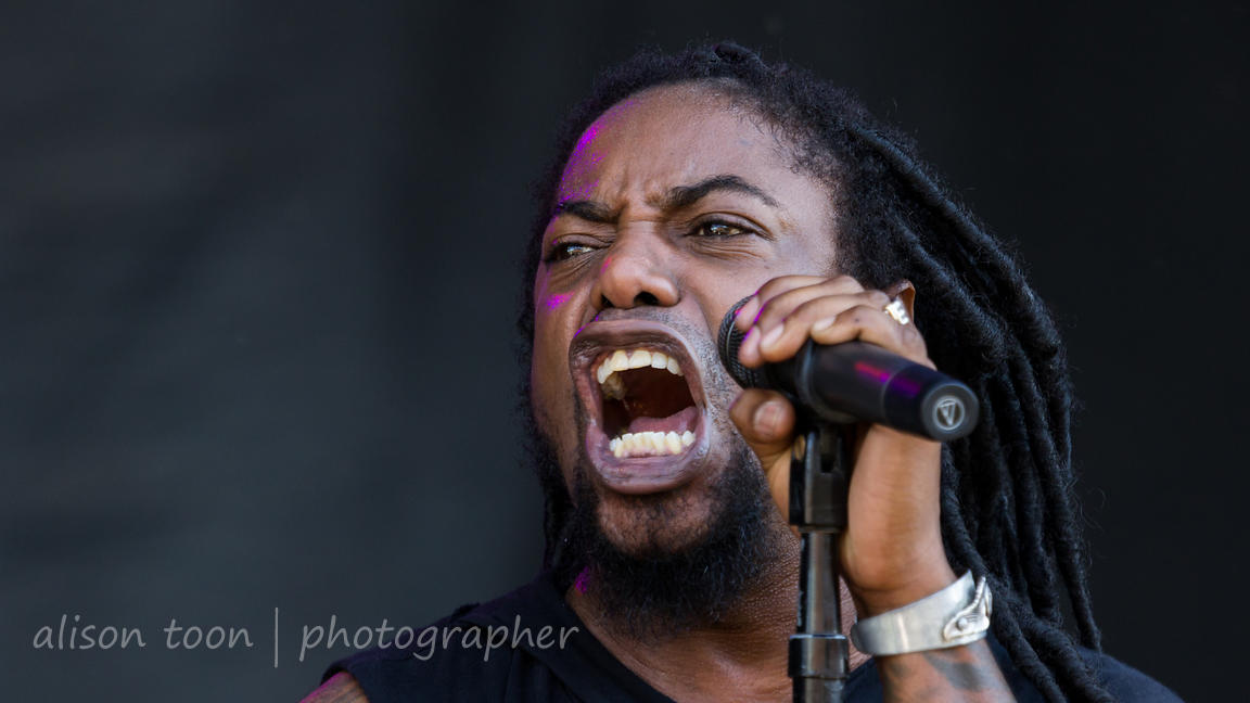Sevendust photos