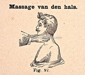 Massage (neck)