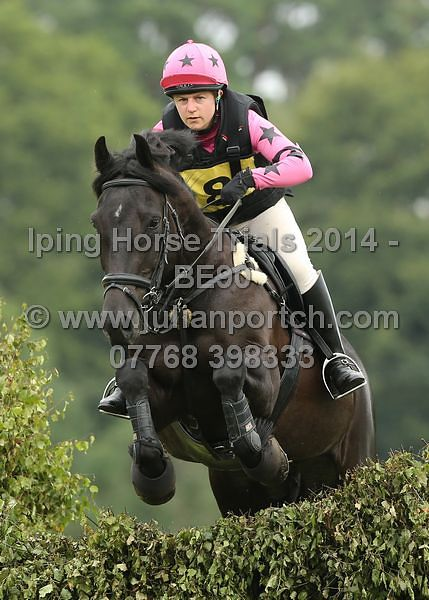 Iping Horse Trials July 2014 - BE90 (10am - 11.18AM) photos