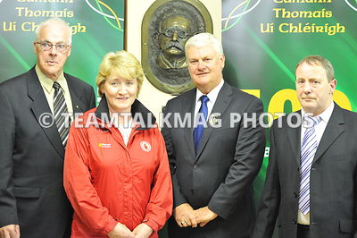 CLUB | Dungannon Clarkes Centenary Launch 140616 photos