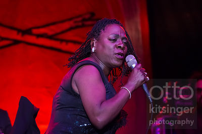 Sharon Jones & the Dap Kings
