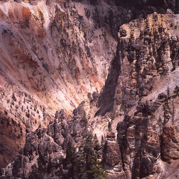 026-Western_Landscapes_WL13027_Yellowstone_Canyon_Detail_002B_Preview