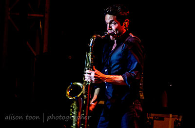 Dave Koz, Citrus Heights, 2013