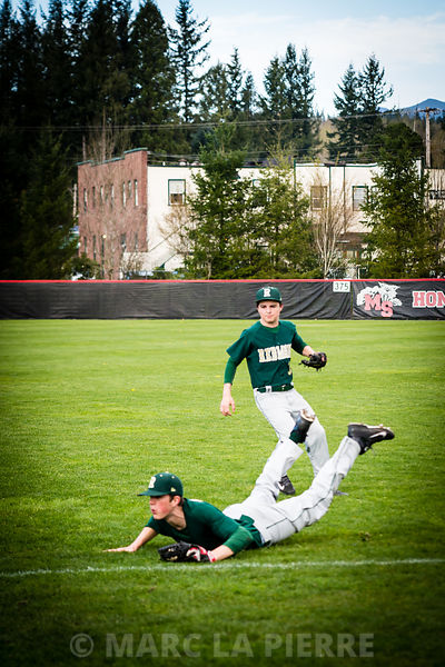 Redmond Vs MT SI photos