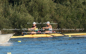 Taken during the World Masters Games - Rowing, Lake Karapiro, Cambridge, New Zealand; Friday April 28, 2017:   8707 -- 20170428080136