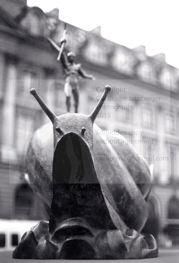 Dali Exposition Paris 1995