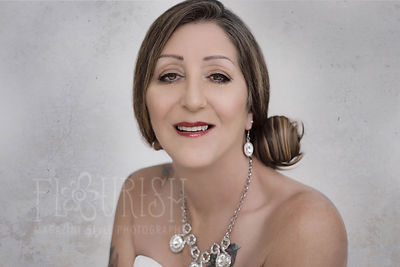 Portraits - Tasteful Boudoir | Deborah | St Pete Photographer | Tampa Photographer picture