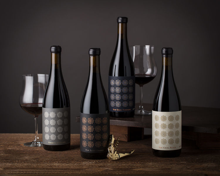 Fine wine and lifestyle drink photography by Jason Tinacci