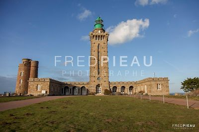 Cap Frehel photos