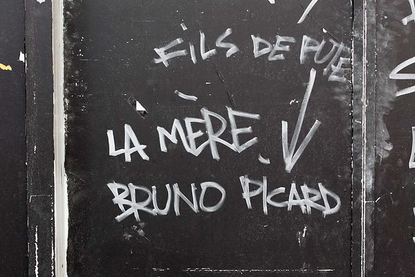 Bruno Picard