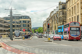 Haymarket Terrace Edinburgh