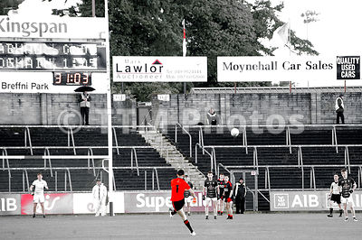 Ulster U17 Final | Tyrone v Cavan photos