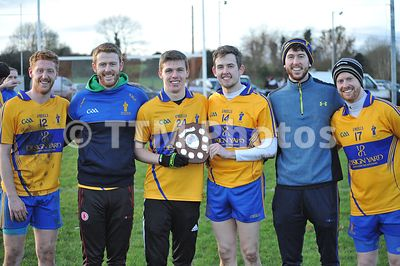 IRFC Final | Donaghmore v Moortown 201116 photos