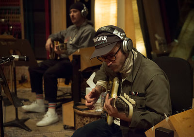 PortugalTheMan//Studio photos