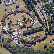 Hertfordshire aerial photos