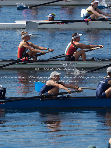 Taken during the NZSSRC - Maadi Cup 2017, Lake Karapiro, Cambridge, New Zealand; ©  Rob Bristow; Frame 1268 - Taken on: Friday - 31/03/2017-  at 14:49.31