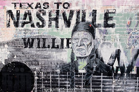Texas to Nashville