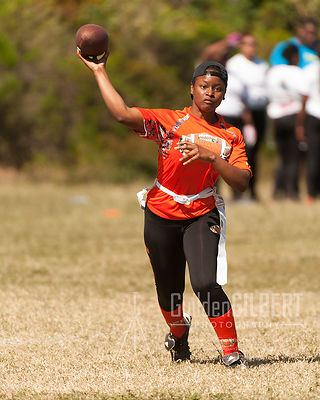Flag Football - Bahamas Photos