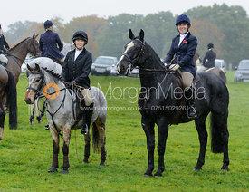 ledbury hunt opening meet 2015