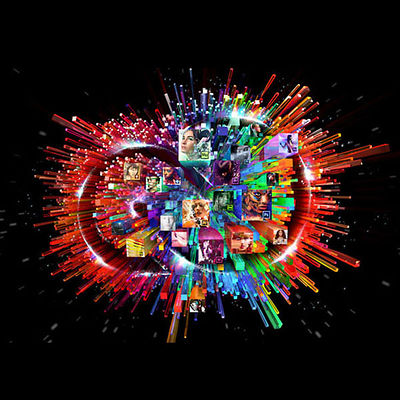 Adobe CS6 & Creative Cloud (Deel 2) photos