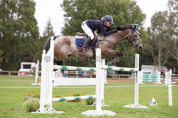 Pony Grand Prix photos