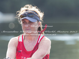 Taken during the World Masters Games - Rowing, Lake Karapiro, Cambridge, New Zealand; ©  Rob Bristow; Frame 4358 - Taken on: Monday - 24/04/2017-  at 16:26.30
