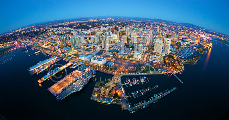 Downtown-San-Diego-Aerial-Photo-IMG_7707