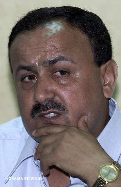 Marwan Barghouti  photos
