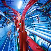 CERN Collider photos