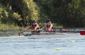 Taken during the World Masters Games - Rowing, Lake Karapiro, Cambridge, New Zealand; ©  Rob Bristow; Frame 4171 - Taken on: Monday - 24/04/2017-  at 14:34.46