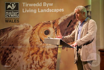 Living Landscapes Launch - Wales Wildlife Trust photos