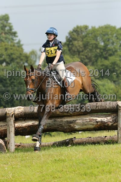 Iping Horse Trials 2014 - BE100 (10-05 to 11-49) photos