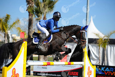 Burnett Genene, (Rsa) and VANDA VERSACE