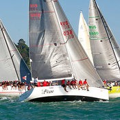ROYAL LANGKAWI INTERNATIONAL REGATTA 2015 photos