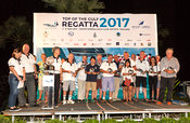 Regattas need Volunteers. Thank you. Top of the Gulf Regatta 2017