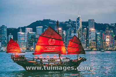 Hong Kong   stock images