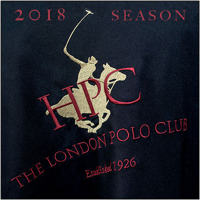 THE LONDON POLO CLUB 2018 SEASON  photos
