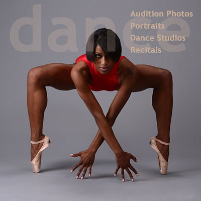 Dance Photography photos