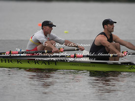 Taken during the World Masters Games - Rowing, Lake Karapiro, Cambridge, New Zealand; ©  Rob Bristow; Frame 3520 - Taken on: Sunday - 23/04/2017-  at 16:54.31