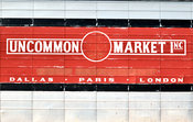 Uncommon Market Truck in Dallas, Texas Design District