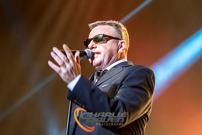 Madness - Bournemouth International Centre 01.12.16 photos