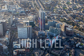 Aerial Photography Taken In and Around Croydon, UK