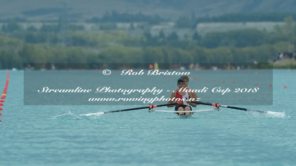 Taken during the Maadi Cup Regatta 2018, Lake Ruataniwha, Twizel, New Zealand; ©  Rob Bristow; Frame 210 - Taken on: Monday - 19/03/2018-  at 08:41.55